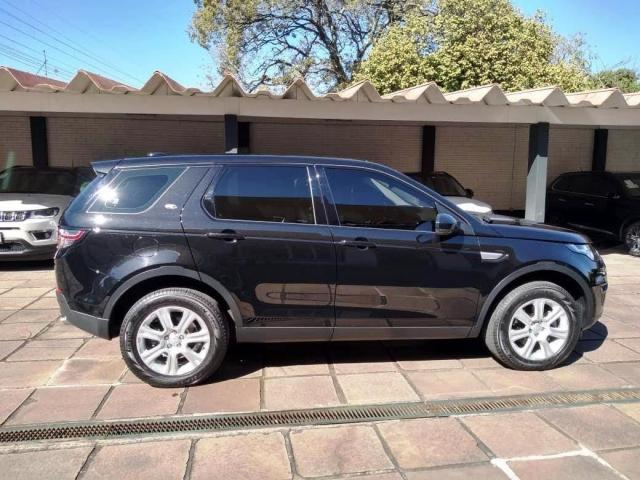Land Rover Discovery Sport HSE 2.0 TD4 4P - Foto 4