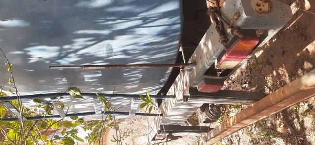 Carreta tanque - Foto 7