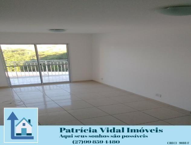 PRV19- Saia do aluguel apartamento pronto pra morar Via Sol na melhor região de Serra! - Foto 7