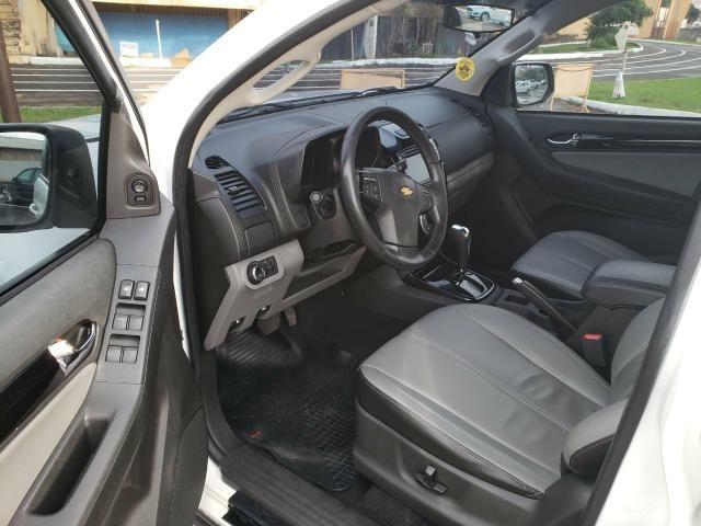 Chevrolet S10 LTZ - Foto 6
