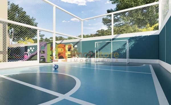 Apartamento  com 3 quartos no ED. TALENT - Bairro Fazenda Gleba Palhano em Londrina - Foto 7