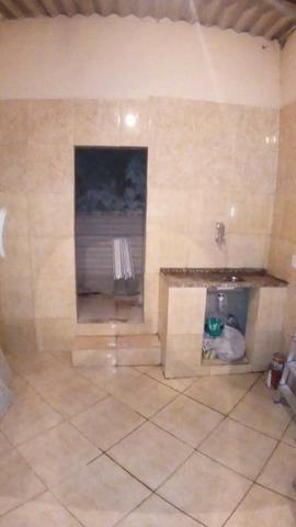 Aluga-se uma casa com 09 cômodos No Centro do RJ preço Híper em Conta !!!! - Foto 9