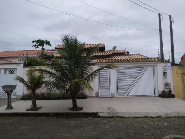 Casa à venda com 3 dormitórios em São josé, Peruíbe cod:CA00079 - Foto 15