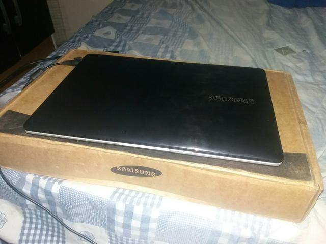 Notebook Samsung Ativ Book 3 (número na descrição)