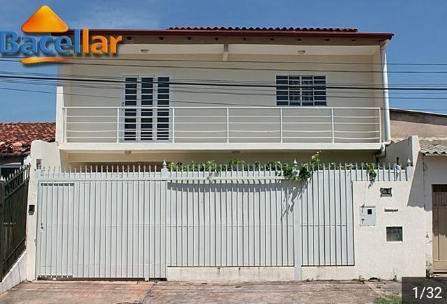 Vendo belíssima casa em sobradinho II