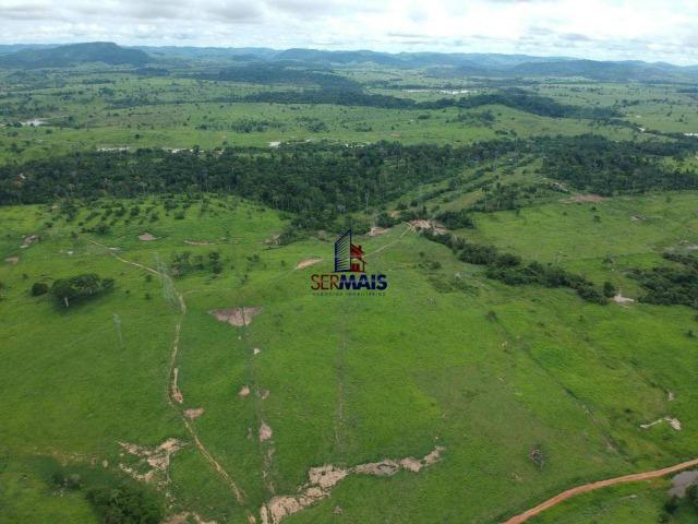 Fazenda à venda, por R$ 10.000.000 - Zona Rural - Presidente Médici/RO - Foto 20