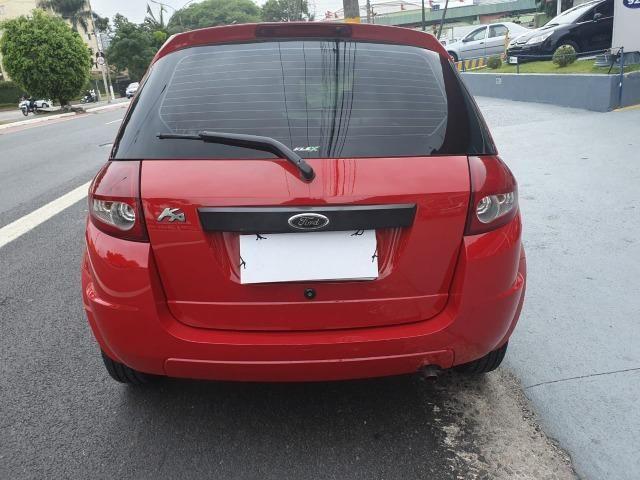 Fodr ka class 2011 vermelho ac troca e financio sem entrada confira - Foto 8