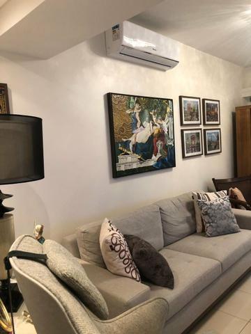 Apartamento de 3/4 em Condomínio de Alto Padrão no Centro - Foto 7