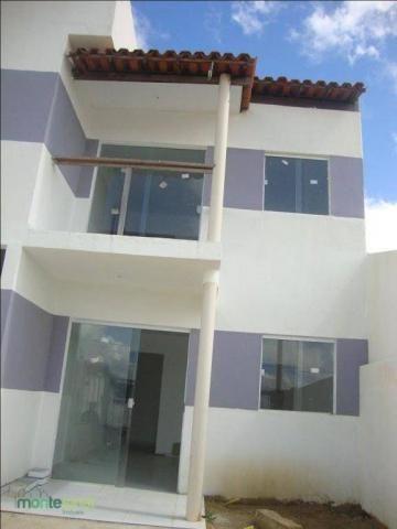 Apartamento com 2 quartos à venda por R$ 102.000 - Francisco Simão dos Santos Figueira - G - Foto 4