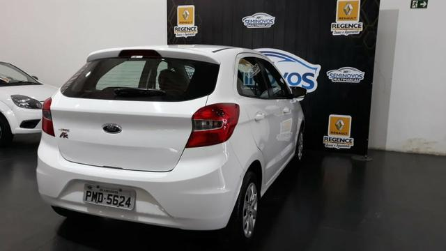 Ford Ka 1.0 - Oferta p/ Fechar Logo, Ligue ou Whatsapp * Fellipe Félix - Foto 2