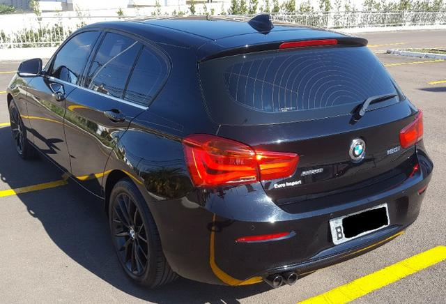 BMW 120i 2.0 Turbo 2016 - Foto 19