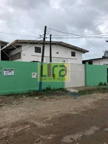 Galpão/depósito/armazém à venda em Cabedelo (todos os setores), Cabedelo cod:2459-1555 - Foto 3