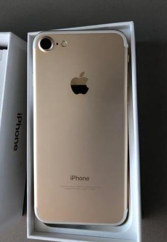OPORTUNIDADE! iPhone 7 128GB seminovo e sem marcas de uso! - Foto 3