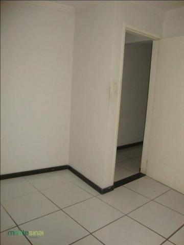 Apartamento com 2 quartos para alugar por R$ 900/mês - São José - Garanhuns/PE - Foto 11