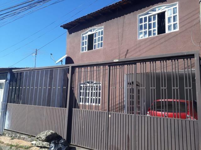 Oportunidade Investidor! QNL 14 Taguatinga Sobrado mais Kit nos fundos a 150m do Metrô - Foto 5