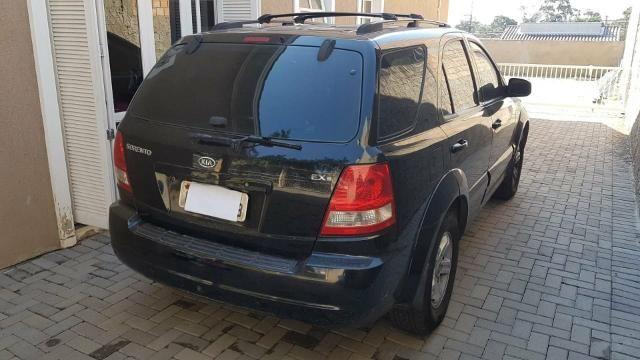 Kia Sorento 2005 4x4 aut