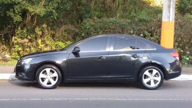 GM Chevrolet Cruze LT 2012 - Abaixo da FIP