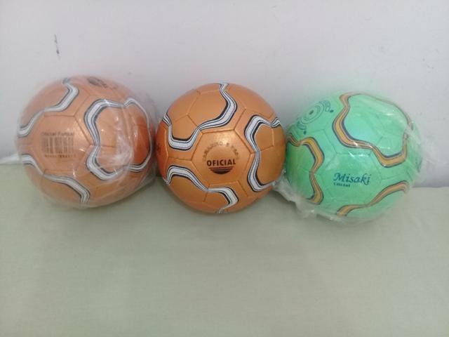Bola de futsal Adulto Misaki Costurada à mão - Esportes e ginástica ... 9e300664931b7