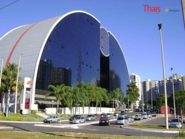 Loja comercial para alugar em Asa norte, Brasília cod:SA0361