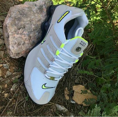 55c3dedabd Tênis nike shox - Roupas e calçados - Serra Verde
