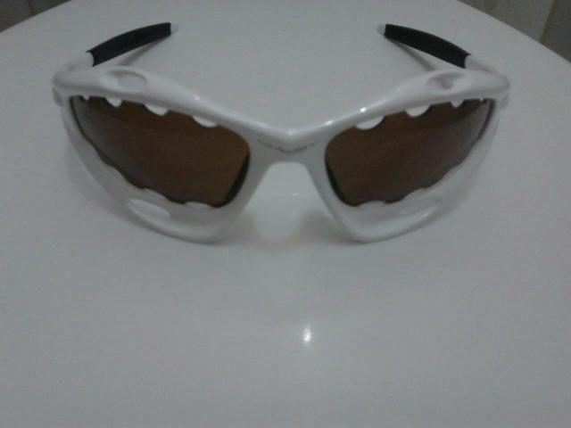 91461a3387591 Óculos Oakley Racing Water Jackt - Bijouterias, relógios e ...