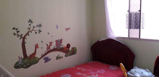 Apartamento A Venda Vaz De Lima Perdinho de Tudo - Foto 4