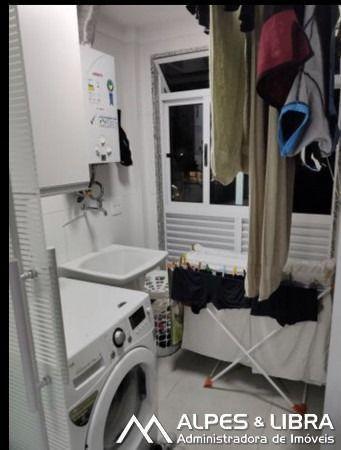 Lindo apartamento - teresópolis - Foto 9