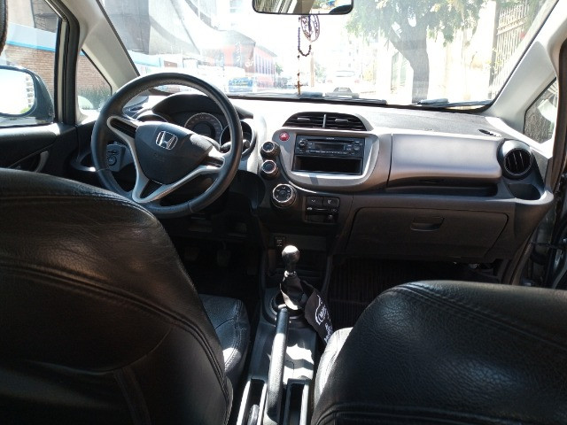 Honda New Fit 2009 - Foto 3