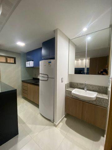 Apartamento Studio Calhau - Foto 3