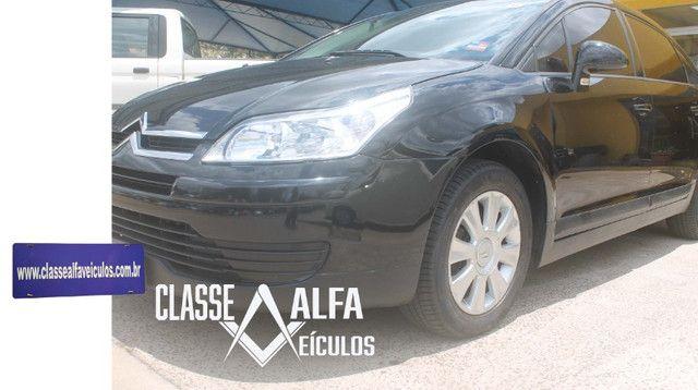 C4 Pallas 2009 / 2010 entrada R$ 2.399,00 +48 Parcelas - Foto 5