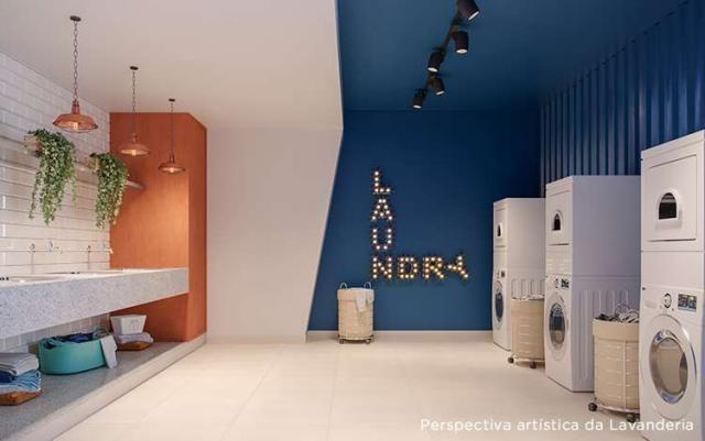 Apartamento de 1 e 2 quartos com ótima localização, próximo ao metrô Vila Sonia, SP - Foto 11
