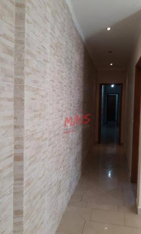 Casa com 3 dormitórios à venda, 105 m² - Ponta da Praia - Santos/SP - Foto 10