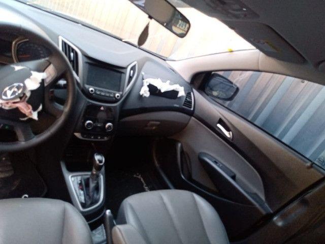 Hyundai Hb 20s 1.6 2016 2017 Para Retirda de Peças - Foto 5