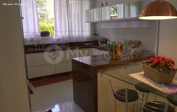 Casa em Condomínio para Venda em Goiânia, Residencial Aldeia do Vale, 3 dormitórios, 3 suí - Foto 6