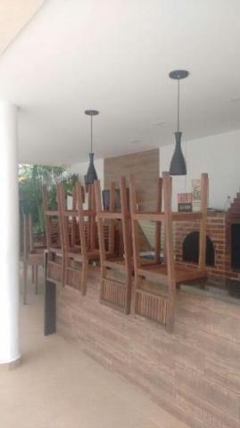 Cobertura para Locação em Niterói, maceio, 3 dormitórios, 1 suíte, 2 banheiros, 1 vaga - Foto 6
