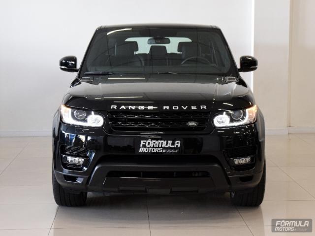 Land Rover Range Sport 3.0 SC SE 4P
