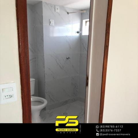 Apartamento com 3 dormitórios à venda, 84 m² por R$ 159.000 - Jardim Cidade Universitária  - Foto 7