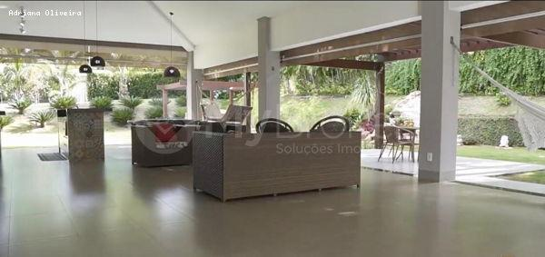 Casa em Condomínio para Venda em Goiânia, Residencial Aldeia do Vale, 3 dormitórios, 3 suí - Foto 17