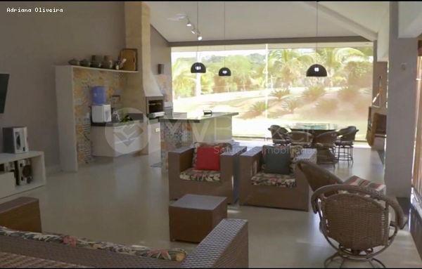 Casa em Condomínio para Venda em Goiânia, Residencial Aldeia do Vale, 3 dormitórios, 3 suí - Foto 13