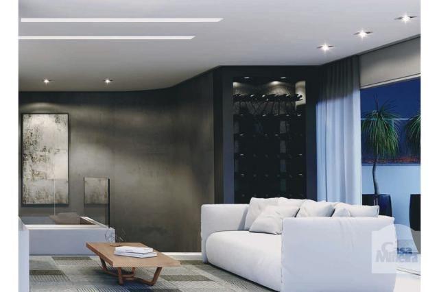 Apartamento à venda com 2 dormitórios em Lourdes, Belo horizonte cod:267365 - Foto 7
