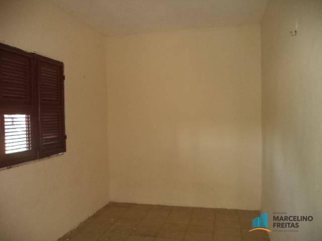 Apartamento com 1 dormitório para alugar, 58 m² por R$ 309,00/mês - Antônio Bezerra - Fort - Foto 4
