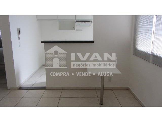 Apartamento à venda com 1 dormitórios em Gávea sul, Uberlândia cod:27582 - Foto 2