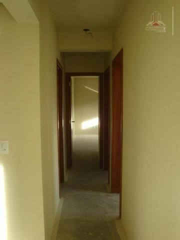 Apartamento residencial à venda, Vila Jardim, Porto Alegre - AP1444. - Foto 4