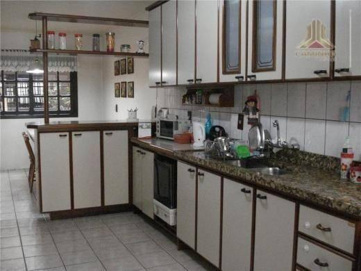 Casa residencial à venda, Passo D Areia, Porto Alegre - CA0116. - Foto 5