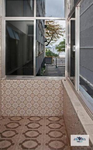 Apartamento com 3 dormitórios à venda, 130 m² por R$ 949.000 - Duas vagas de garagem - Pra - Foto 15