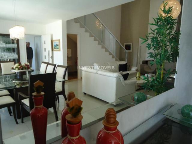 Casa à venda com 4 dormitórios em Portal do aeroporto, Juiz de fora cod:14386 - Foto 10