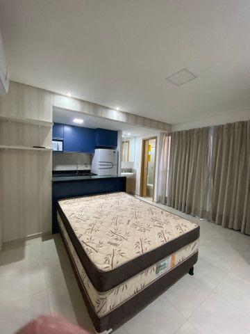 Apartamento Studio Calhau - Foto 4