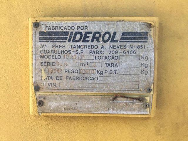 Caçamba Iderol - Foto 5