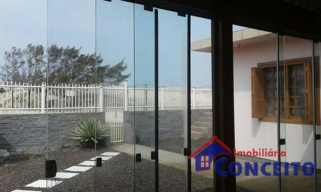 C13 - Ótima residência a beira mar - Foto 3