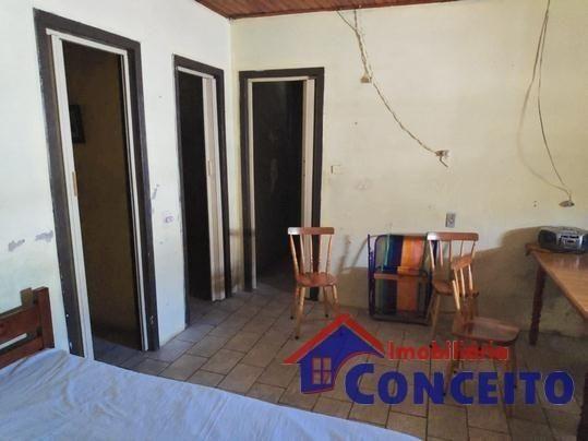 C10 - Residência com 04 dormitórios em ótima região - Foto 11